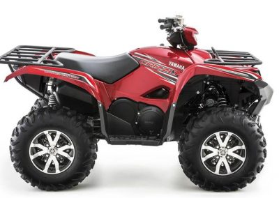 Grizzly 700 / EPS / EPS SE