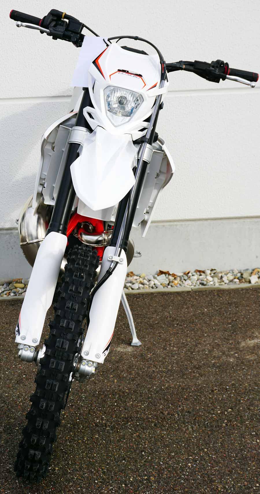 Motorrad Ressler Memmingerberg - Beta Vertragshändler