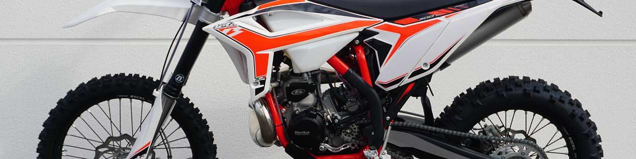 Motorrad Ressler Beta Motorcycles