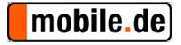 Unser Fahrzeugangebot auf Mobile.de
