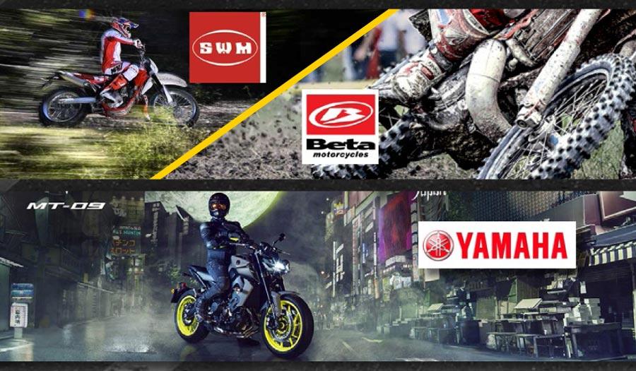 Motorrad Ressler Memmingerberg - Saisonstart 2017
