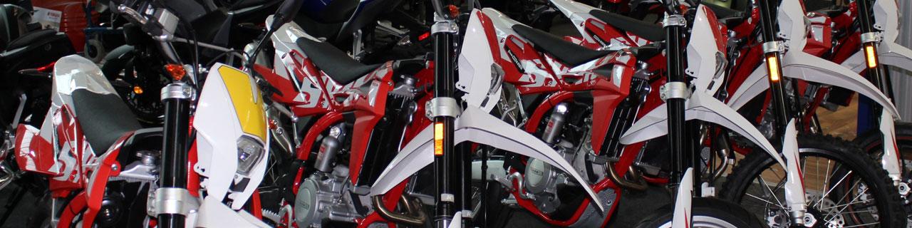 SWM Motorcycles - Ressler Memmingerberg