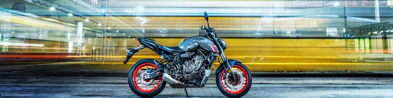Yamaha Vertragshändler - Motorrad Ressler Memmingerberg