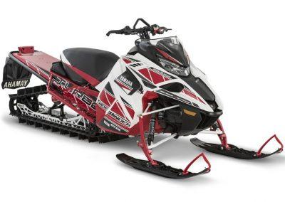 Sidewinder M-TX LE 162